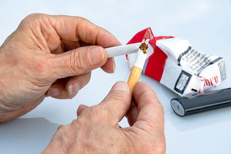 Stop Smoking Strategies