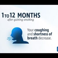 Quitting Smoking Makes Breathing Easier
