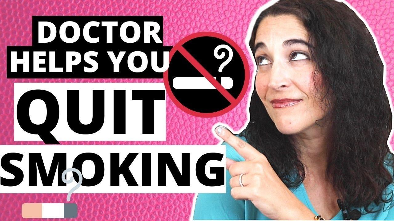 Medications to Help You Stop Smoking