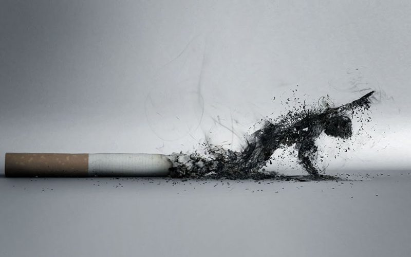 Quitting smoking with the patch versus varenicline (Chantix)