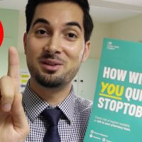 NHS Stoptober 2017 | Quit Smoking With Support | Stoptober App | Stop Smoking | NHS Smoking Support