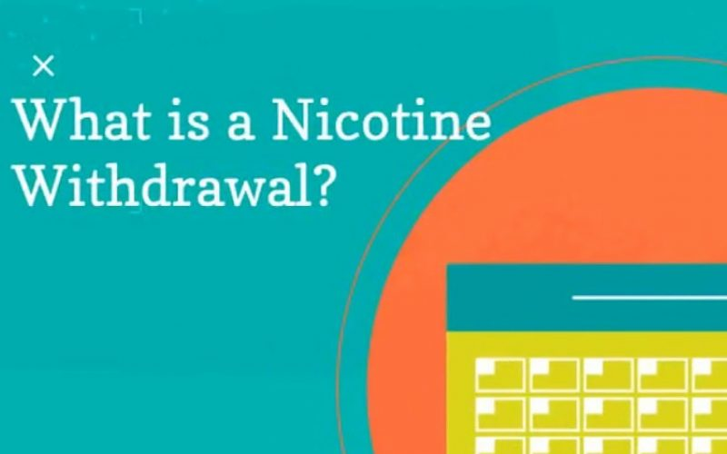 What is a Nicotine Withdrawal? (Common Signs) Quit Smoking