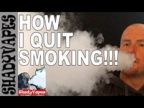 The 100% honest side effects to vaping | How to Quit Smoking and Start Vaping | What To Expect
