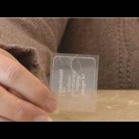 Stop Smoking : How to Use Patches to Stop Smoking