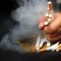 Smoking Cessation Aids Market