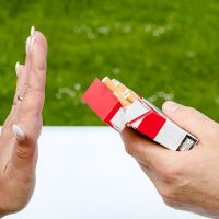 Quit Smoking For Good