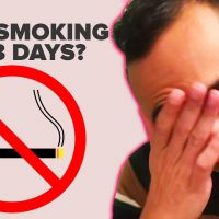 I Try To Quit Smoking in 3 Days