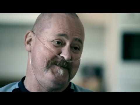 Mick's story - quit smoking