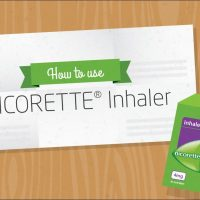 How To Quit Smoking With NICORETTE® Inhaler